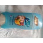 Secret Deodorant-Vibrant YUZU