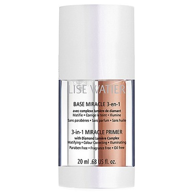 Lise Watier 3 in 1 Miracle Primer
