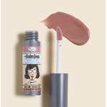 thebalmjour creamy lip stain in salut