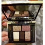 Lise Watier 5-Colour Eyeshadow Palette