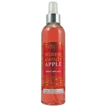 Bath & Body Works Winter Candy Apple Body Splash