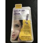 Skin Republic Collagen Serum Face Mask Sheet