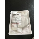 The Face Shop Mask.Lab Anti-Aging Foil Face Mask