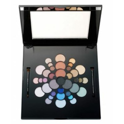 stila cosmetics Color Wheel Eye Shadow Palette