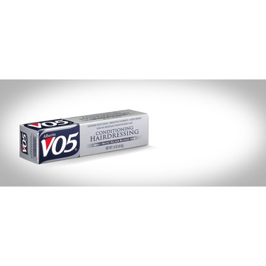 Alberto VO5 Conditioning Hairdressing for Gray/White/Silver Blonde Hair