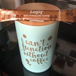 Modere Logiq with Tetrablend Coffee