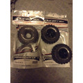 Duratrax performance racing tires