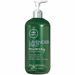 Paul Mitchell Tea Tree Oil Lavender Mint Conditioner
