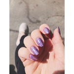 Dare to wear spectra nail polish futuristic
