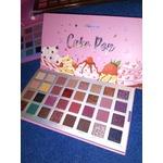 Amorus Color pop pallet