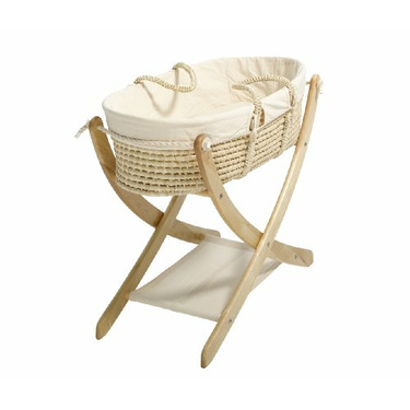 Seed Organic Natural Pod Cradle