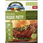 Big Mountain Foods Original Veggie Patty