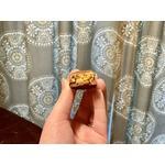 Harris Teeter Peanut Butter Dipped Granola Bars
