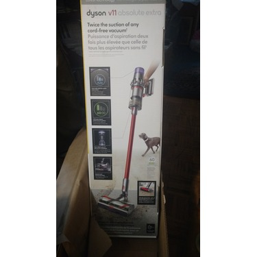Dyson v11 Absolute+ Torque Cordless Stick Vacuume