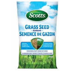 Scott's Grass Seed