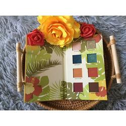 Alamar Cosmetics Reina Del Caribe Vol.1 Eyeshadow Palette