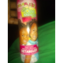 Dream kids miracle spray