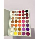 Morphe x Jaclyn Hill Eyeshadow Palette