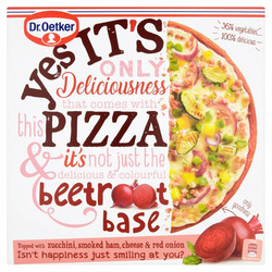 Oh Yes It's Pizza
