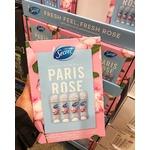 Secret Antiperspirant and Deodorant Invisible Solid Paris Rose