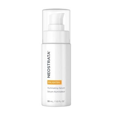 Neostrata enlightening illuminating serum