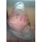 Glad Clear Garbage Bags