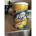 Five alive frozen juice
