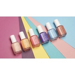 Essie SS19 collection