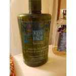 Kiss my face calming bath and shower gel