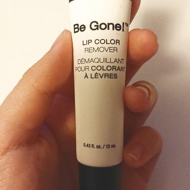 NYX Lip Color Remover