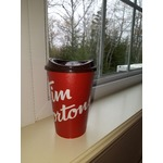 Tim Hortons Reusable Cup