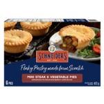 Schneider's meat pies