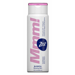 Zest Mmm! Blissful Body Wash