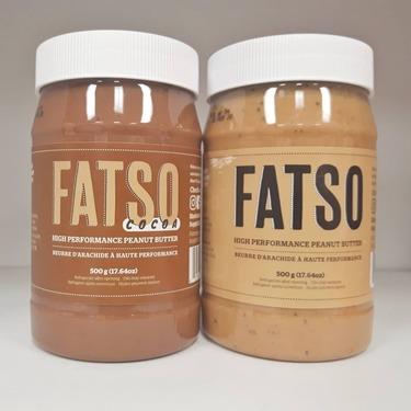 Fatso Butter