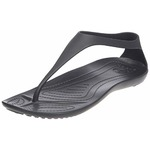 Womans crocs sexi flip