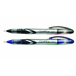 OptiFlow Needle-Tip Rollerball Pens