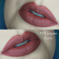 NYX Professional Makeup Lip Lingerie Push Up Long-lasting Lipstick