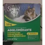 Speical Kitty Litter