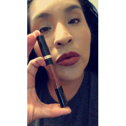 Marc Jacobs crayon liquid lipstick