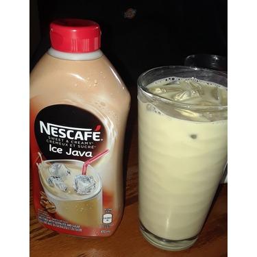 Nescafe Sweet & Creamy Ice Java