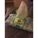 Comforts For Baby Wipes Sensitive