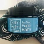 BalmBalm Tea Tree Face Balm