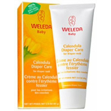 Calendula-Diaper Care 2.80 Ounces