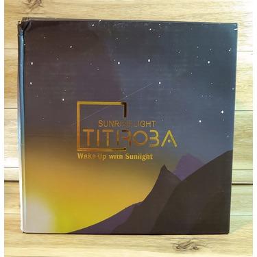 Titroba wake up light