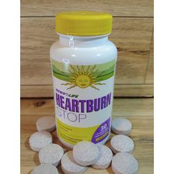 Renew Life Heartburnstop Heartburn Relief