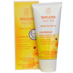 Weleda Calendula Diaper Care, 2.8-Ounce