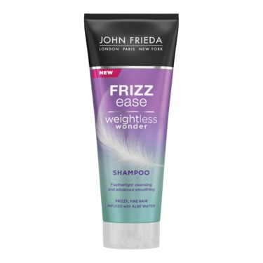 John Frieda Frizz Ease Weightless Wonder Shampoo