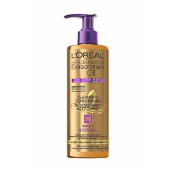 Loreal extraordinary oil cleansing conditioner