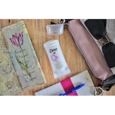 Dove 0% Aluminum Deodorant Coconut and Pink Jasmine Scent