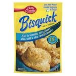 Betty Crocker Bisquick Buttermilk Biscuit Mix